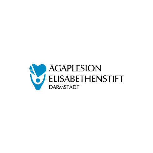 Logo Agaplesion Elisabethstift Darmstadt