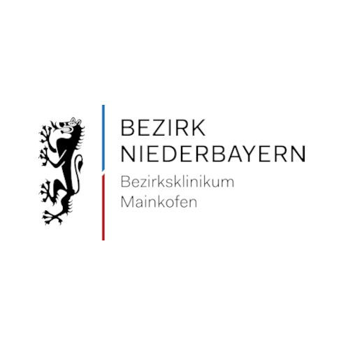 Logo Bezirksklinikum Mainkofen