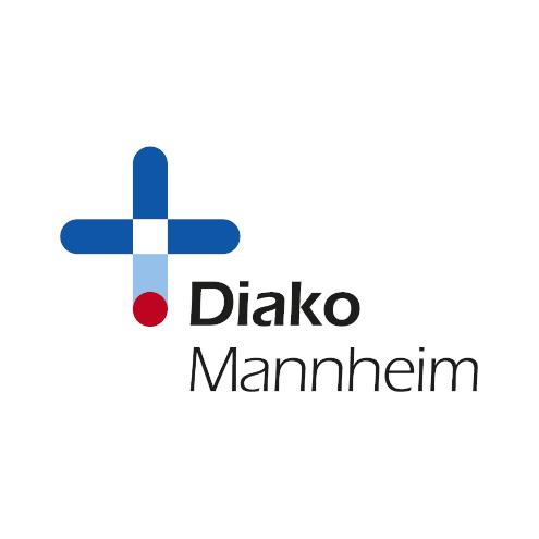 Logo Diako Mannheim
