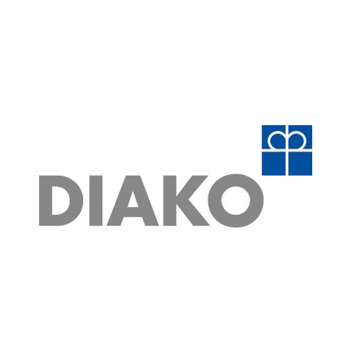 Logo DIAKO