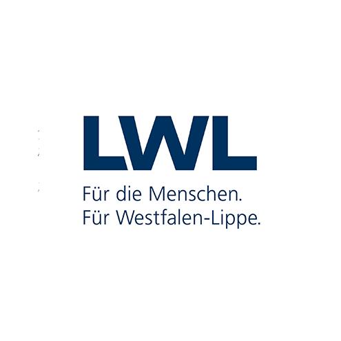 Logo LWL-Kliniken