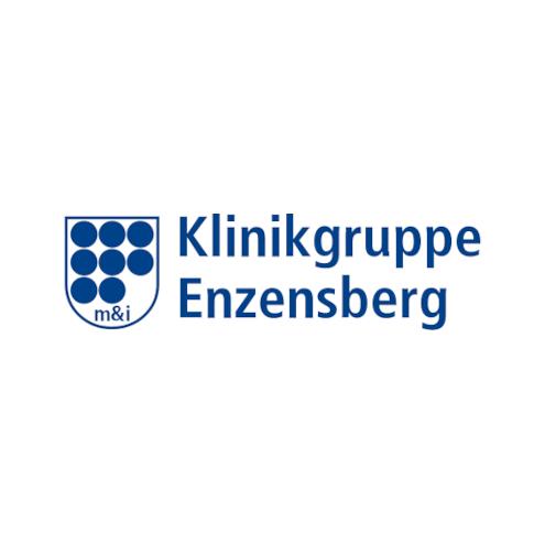 Logo Klinikgruppe Enzensberg