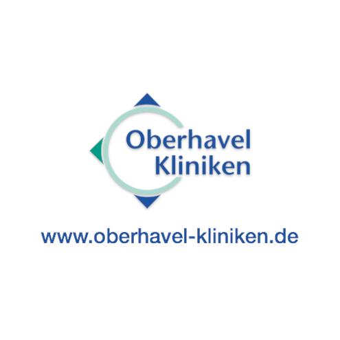 Logo Oberhavel Kliniken