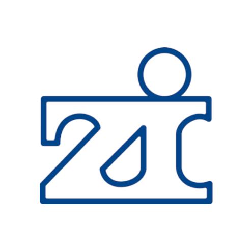 Logo ZI Mannheim