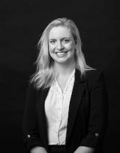 Blog-Autor Nina König